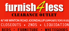 Furnish 4 Less